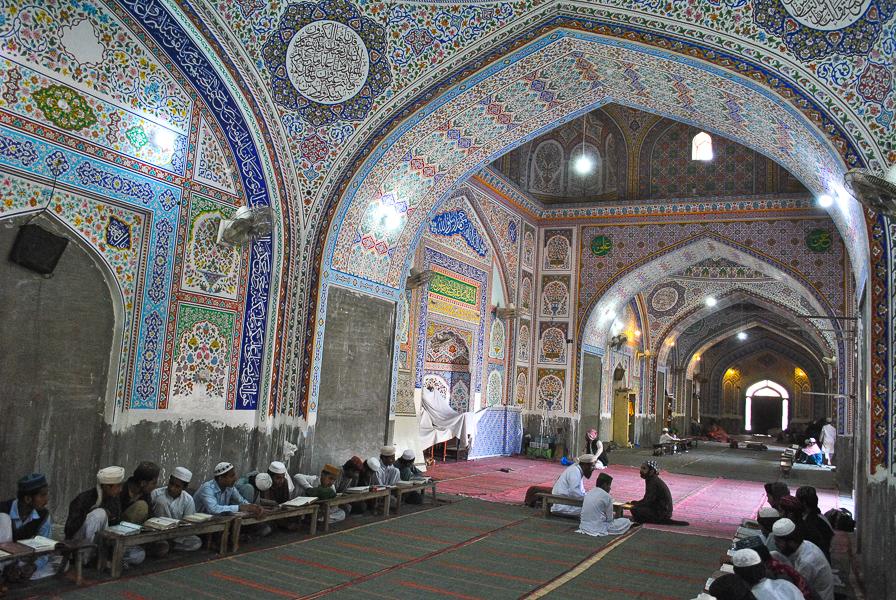 Shahi Eid Gah Mosque, Multan, Pakistan